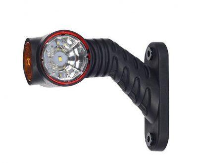 KUMIVARSILYHTY LED OIK 125MM (SUPERPOINT III)